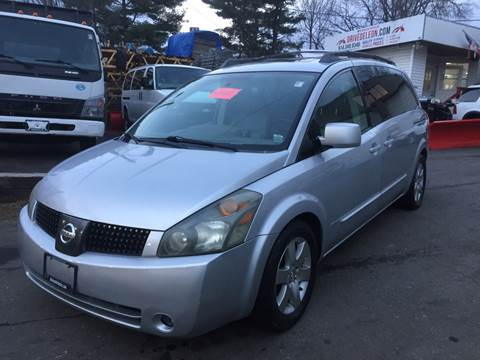 2004 Nissan Quest for sale in New Rochelle, NY