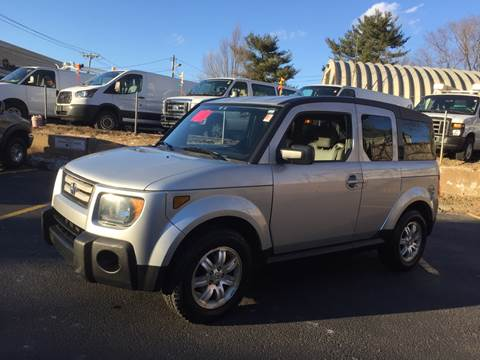 2007 Honda Element for sale in New Rochelle, NY