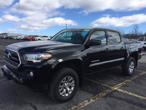 2016 Toyota Tacoma for sale in New Rochelle, NY