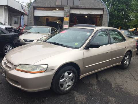 2000 Honda Accord for sale in New Rochelle, NY