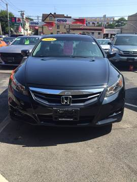 2011 Honda Accord for sale in New Rochelle, NY