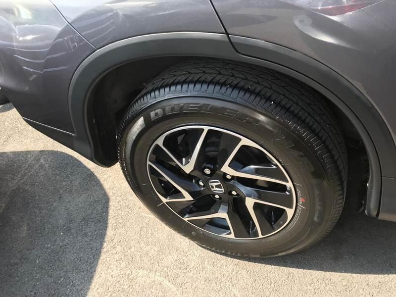 2016 Honda CR-V AWD SE 4dr SUV - New Rochelle NY
