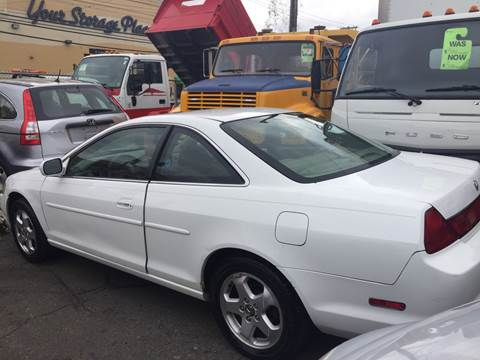 1998 Honda Accord for sale in New Rochelle, NY