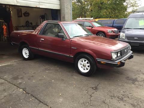 1986 Subaru Brat for sale in New Rochelle, NY