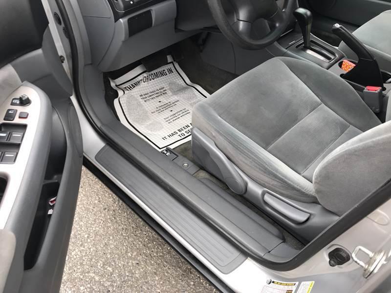 2007 Honda Accord LX 4dr Sedan (2.4L I4 5A) - New Rochelle NY