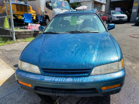 1995 Honda Accord