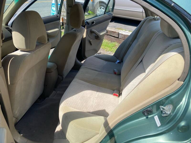 2004 Honda Civic Value Package 4dr Sedan - New Rochelle NY