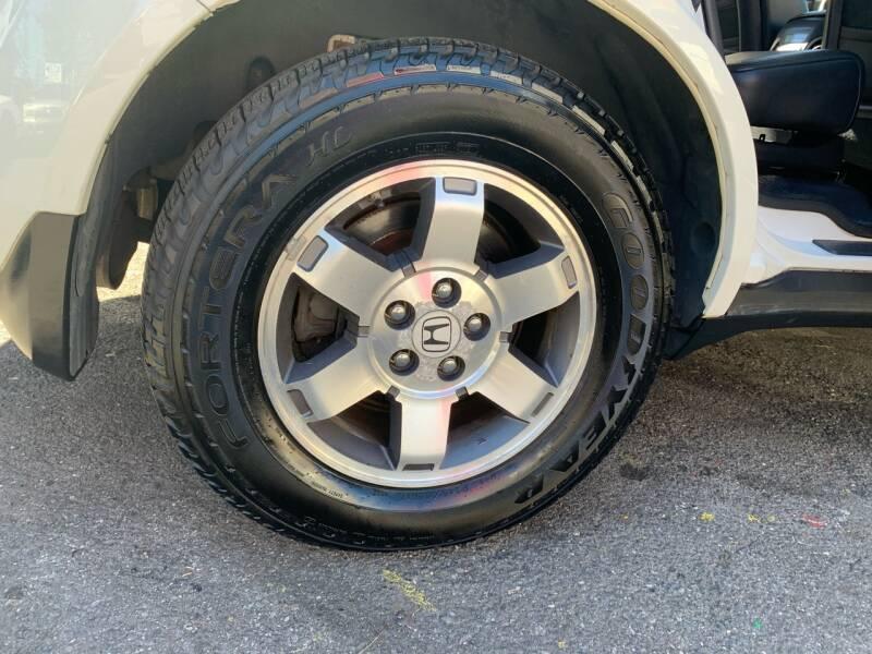 2011 Honda Pilot 4x4 Touring 4dr SUV - New Rochelle NY