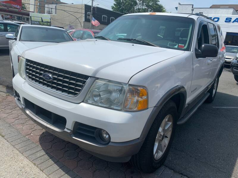 2002 Ford Explorer 4dr XLT 4WD SUV - New Rochelle NY