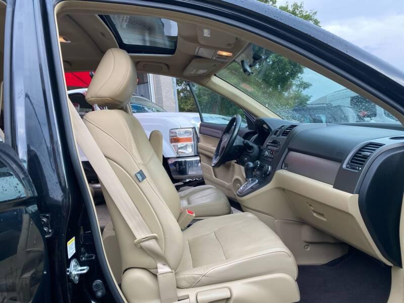 2011 Honda CR-V AWD EX-L 4dr SUV - New Rochelle NY