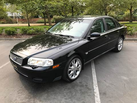 2004 Volvo S80 for sale at Car Guys in Kent WA
