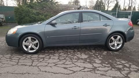 2006 Pontiac G6 for sale in Kent, WA