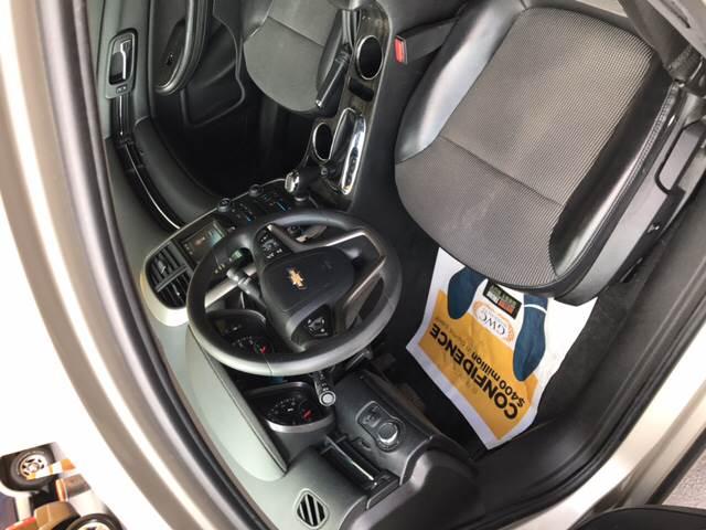 2014 Chevrolet Malibu LT 4dr Sedan w/1LT - Pittsburgh PA