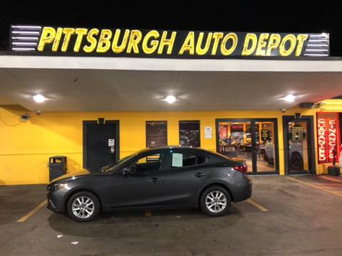 automotive ross pittsburgh specials kenny pa mazda