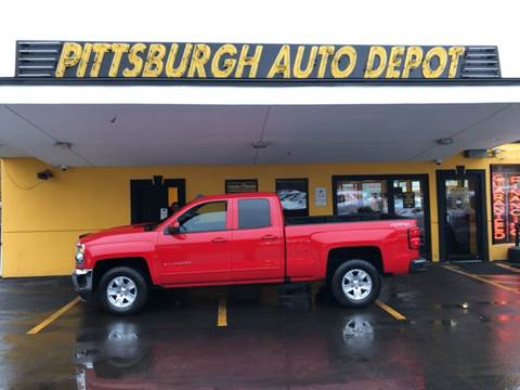 used chevrolet trucks for sale in pittsburgh pa. Black Bedroom Furniture Sets. Home Design Ideas