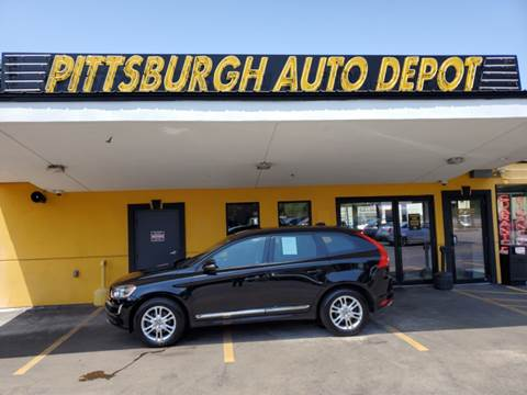 Volvo Used Cars Financing For Sale Pittsburgh Pittsburgh Auto Depot