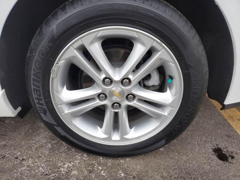 2016 Chevrolet Cruze LT Auto 4dr Sedan w/1SD - Pittsburgh PA