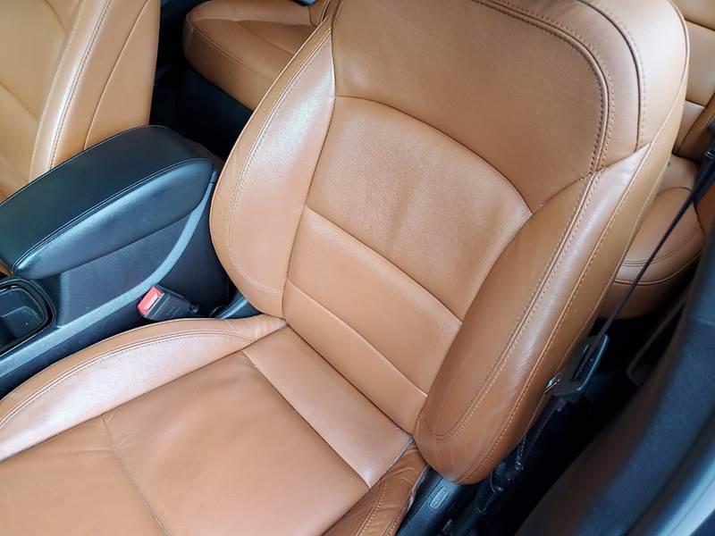2017 Chevrolet Cruze Premier Auto 4dr Sedan - Pittsburgh PA