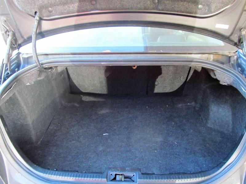 2007 Lincoln MKZ AWD 4dr Sedan - Pittsburgh PA