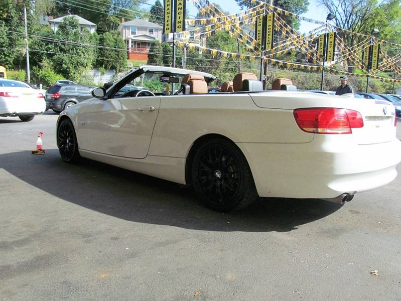 2009 BMW 3 Series 328i 2dr Convertible - Pittsburgh PA