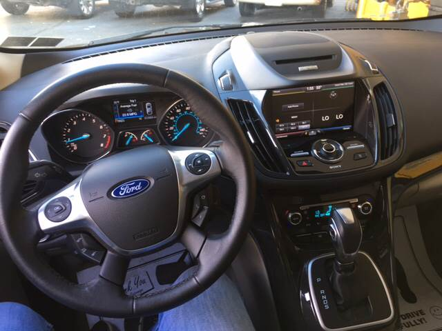 2014 Ford Escape AWD Titanium 4dr SUV - Pittsburgh PA