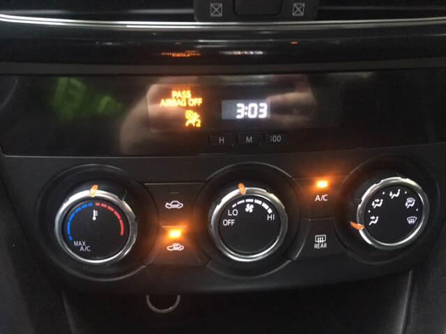 2014 Mazda MAZDA6 i Sport 4dr Sedan 6A - Pittsburgh PA