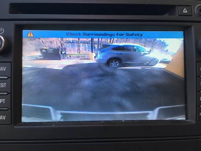 2011 Chevrolet Avalanche 4x4 LTZ 4dr Crew Cab Pickup - Pittsburgh PA