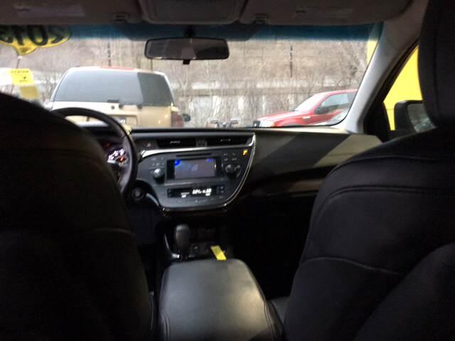 2013 Toyota Avalon XLE 4dr Sedan - Pittsburgh PA