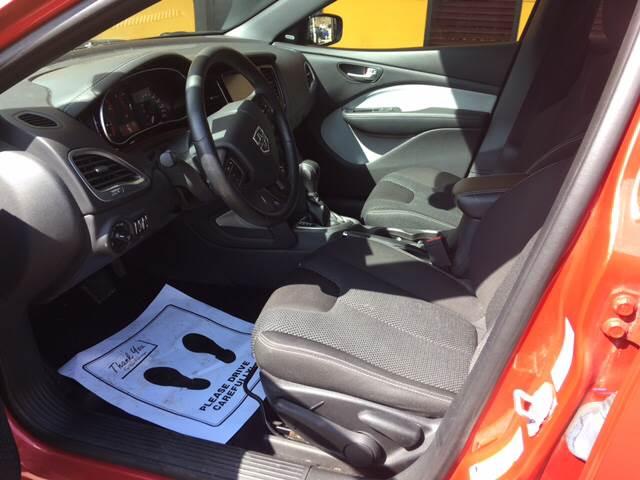 2014 Dodge Dart SXT 4dr Sedan - Pittsburgh PA