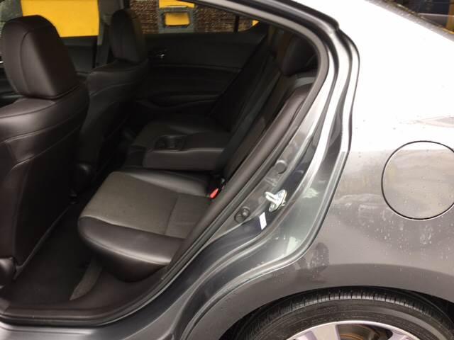2014 Acura ILX 2.0L 4dr Sedan w/Premium Package - Pittsburgh PA