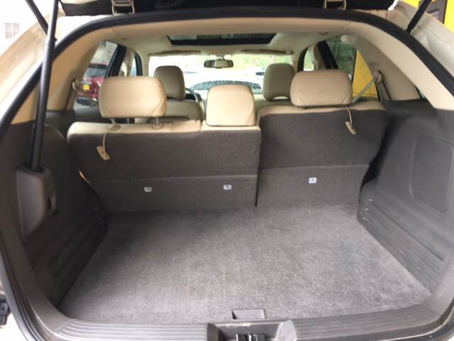 2008 Lincoln MKX AWD 4dr SUV - Pittsburgh PA
