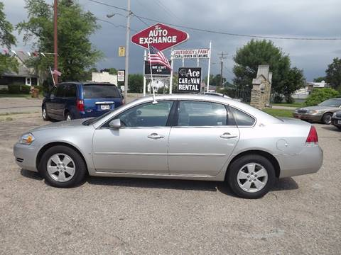 2007 Chevrolet Impala for sale in Stevens Point, WI