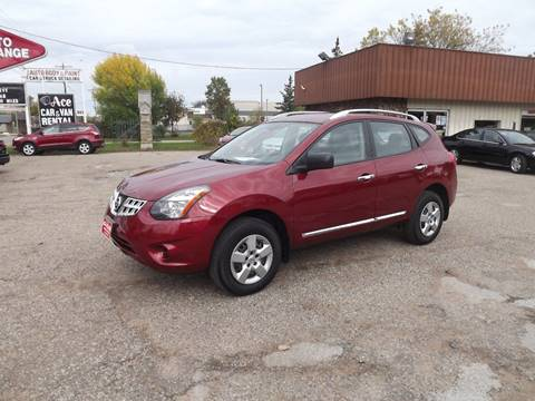 2014 Nissan Rogue Select for sale in Stevens Point, WI