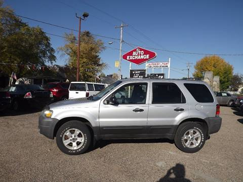 2005 Ford Escape for sale in Stevens Point, WI