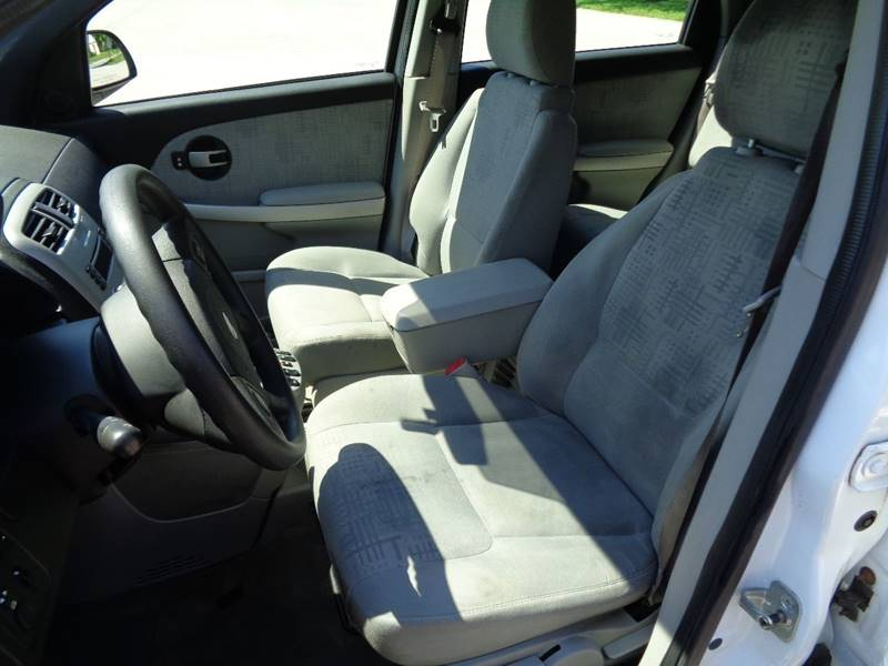 2006 Chevrolet Equinox AWD LS 4dr SUV - Norristown PA