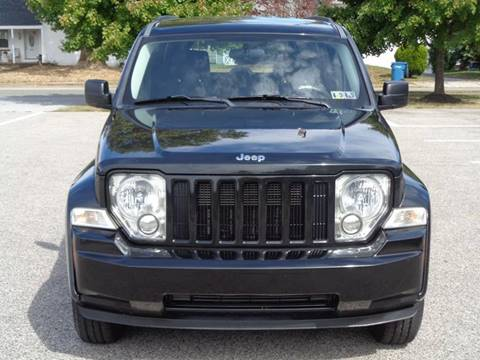 2010 Jeep Liberty for sale in Norristown, PA