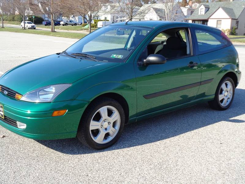 2003 Ford Focus ZX3 2dr Hatchback - Norristown PA