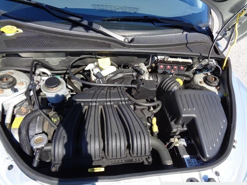 2008 Chrysler PT Cruiser 4dr Wagon - Norristown PA