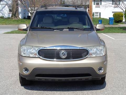 2005 Buick Rainier for sale in Norristown, PA