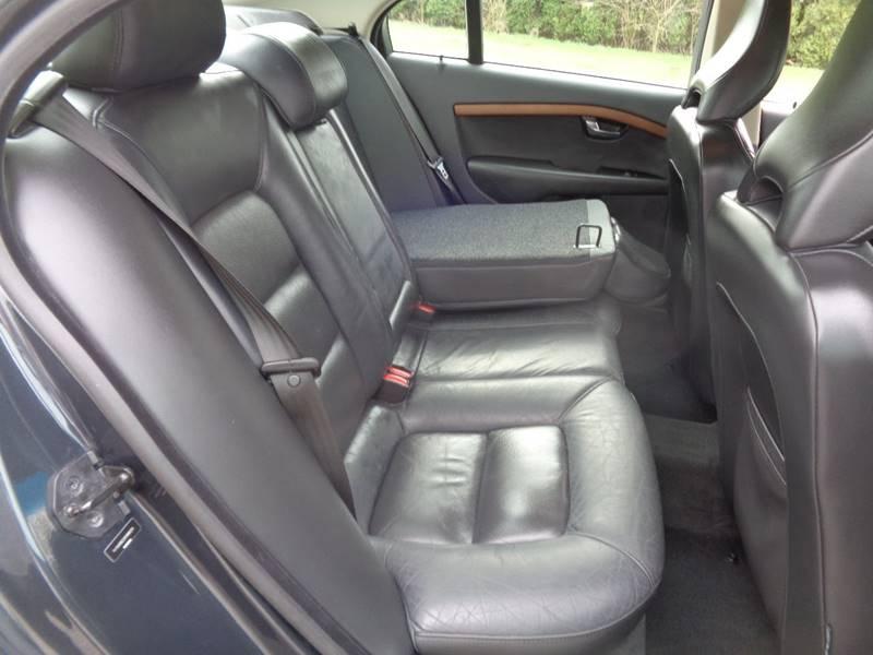 2009 Volvo S80 3.2 4dr Sedan - Norristown PA