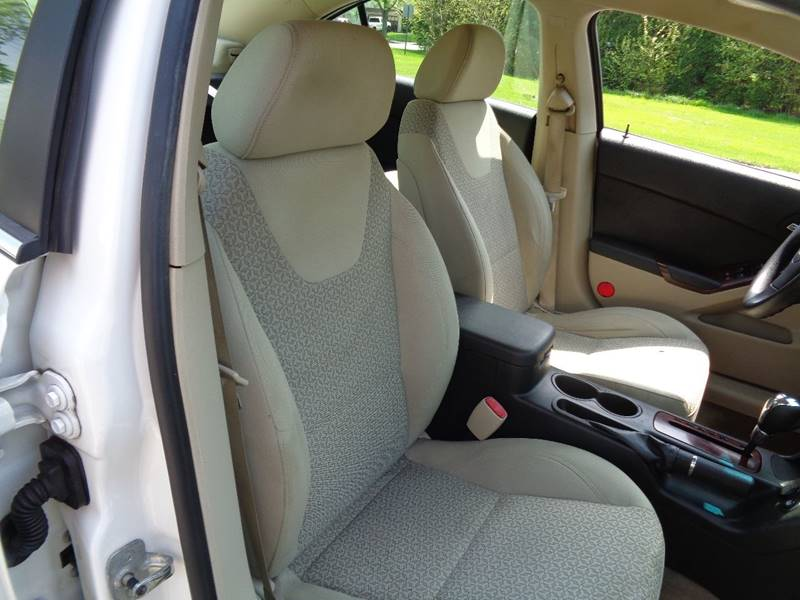 2007 Pontiac G6 4dr Sedan - Norristown PA