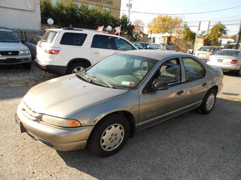1999 Plymouth Breeze for sale in Farmingdale, NY