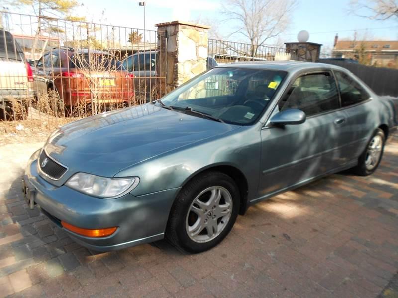 1999 acura cl 2 3 2dr coupe in farmingdale ny precision auto sales
