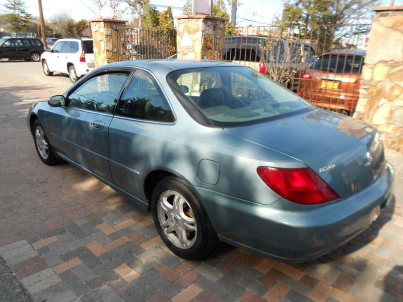 1999 Acura Cl 23 2dr Coupe In Farmingdale NY