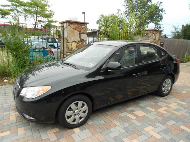 2008 Hyundai Elantra GLS 4dr Sedan   Farmingdale NY