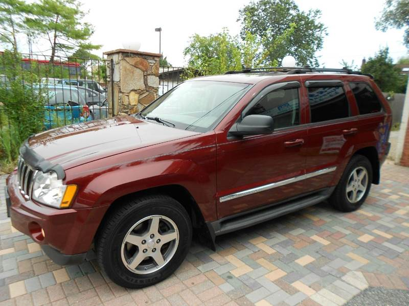 2007 Jeep Grand Cherokee Laredo 4dr SUV 4WD   Farmingdale NY