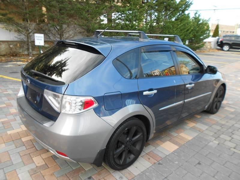 2011 Subaru Impreza Awd Outback Sport 4dr Wagon 4a In Farmingdale Ny