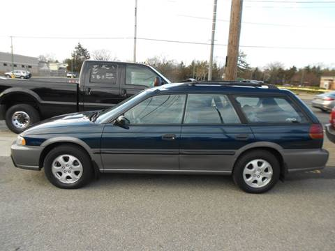 used green 1998 subaru legacy for sale carsforsale com carsforsale com