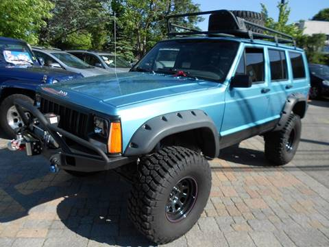 1995 Jeep Cherokee for sale in Farmingdale, NY
