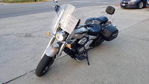 2010 Yamaha V-Star for sale in Clyde, OH